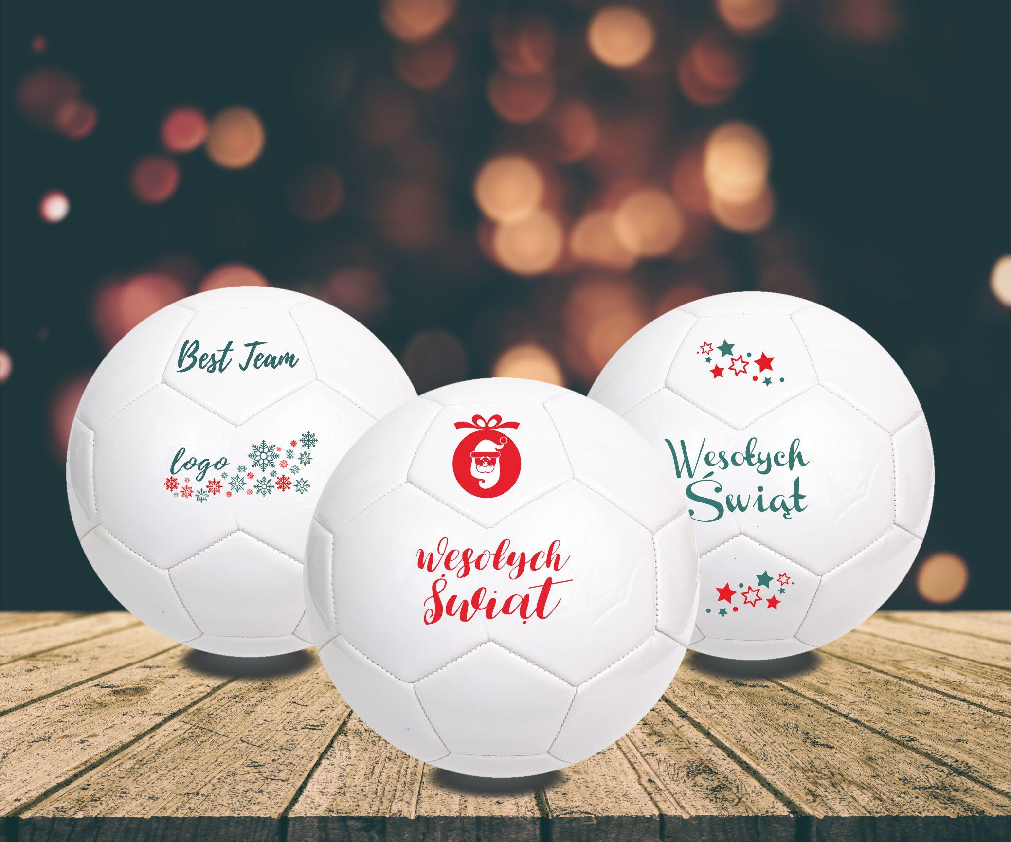 Piłki nożne na prezent, pomysł na sportowy upominek