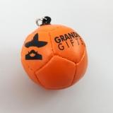 Brelok miękki piłka nożna z logo
