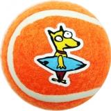 Piłka tenisowa nadruk produkcja